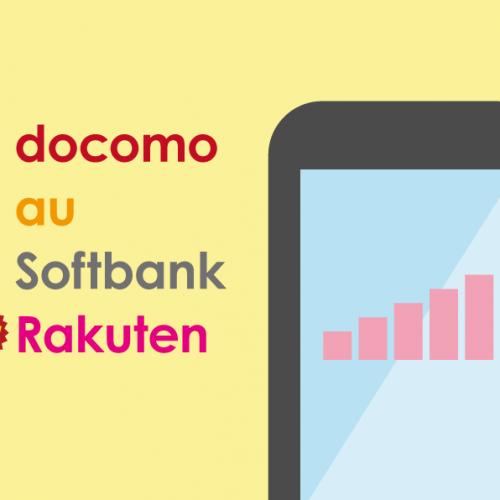 【楽天モバイル】Rakuten UN-LIMIT:申込前に知っておきたいメリット・デメリット